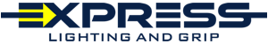 Express Lighting and Grip Logo